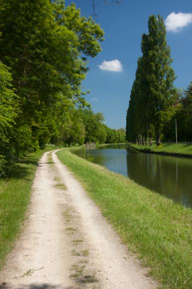 Canal du Loing 1